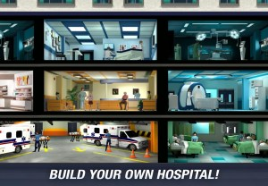 Operate Now: Hospital 1.12.11 Screen 5