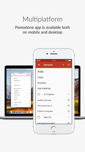 PomoDone App – Timer for your Task List and ToDo 1.5.18 Screen 5
