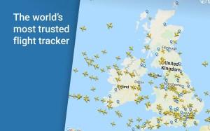 Flightradar24 Flight Tracker 8.7.4 Screen 6