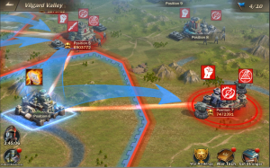 Z Day: Hearts of Heroes | MMO Strategy War 2.26.0 Screen 6