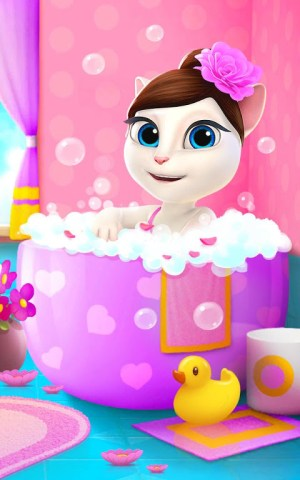 My Talking Angela 3.6.2.98 Screen 5