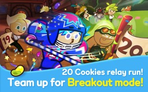 Cookie Run: OvenBreak 4.42 Screen 8