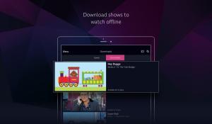 BBC iPlayer 4.82.0.1 Screen 12