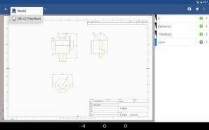 GnaCAD 2.0.28 Screen 6
