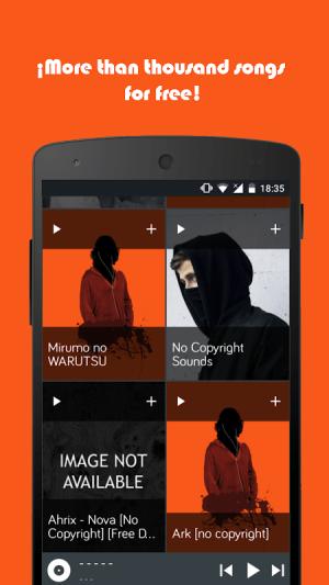 Shark - Music 2019.10.23 Screen 4