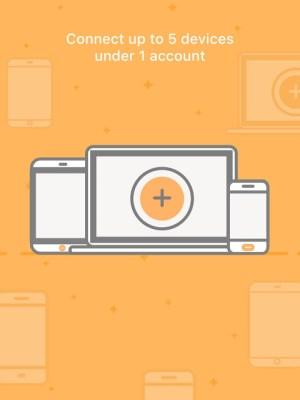 VPN Proxy by Hexatech - Secure VPN & Unlimited VPN 3.0.3 Screen 4