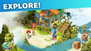 Family Island™ - Farm game adventure 2021152.0.12131 Screen 2