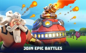 Wild Sky TD: Tower Defence in 3D Fantasy Kingdom 1.31.15 Screen 4