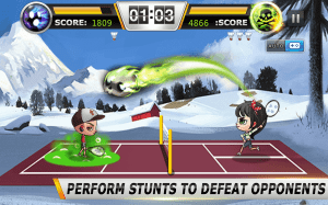 Badminton 3D 3.0.5003 Screen 13