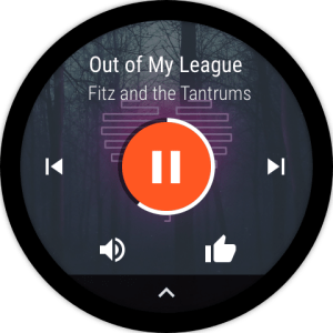 Google Play Music 8.17.7736-1.K Screen 8