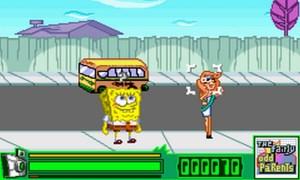 Nicktoons: Freeze Frame Frenzy 3.0 Screen 3