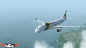 Weather Flight Sim Viewer 2.0.4 Screen 2