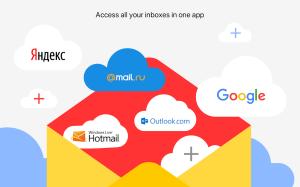 Yandex Mail 4.25.0 Screen 6