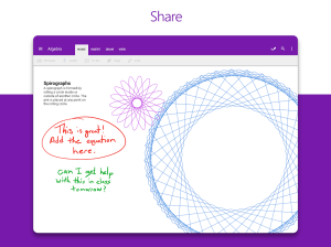 Microsoft OneNote: Save Ideas and Organize Notes 16.0.13628.20140 Screen 1