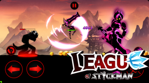 League of Stickman - Best action game(Dreamsky) 5.9.0 Screen 6