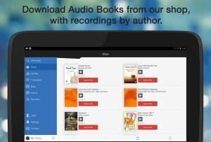 Android Sesli Sözlük Screen 11