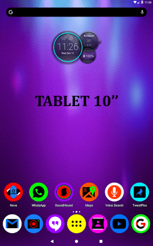 Android Pixel Icon Pack ✨Free✨ Screen 3
