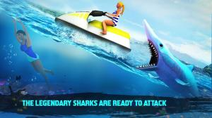 Android Double Head Shark Attack - Multiplayer Screen 18