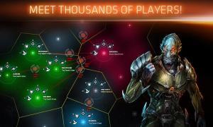 Galaxy on Fire™ - Alliances 1.15.0 Screen 4