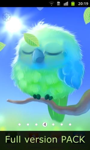 Kiwi The Parrot 1.3.0c Screen 2