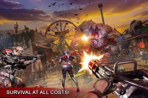 DEAD WARFARE: Zombie Shooting Games 2.13.42 Screen 4