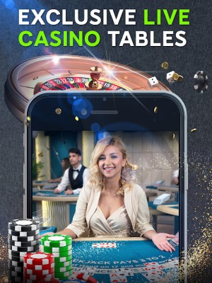 Android 888 Casino: Slots, Live Roulette & Blackjack Games Screen 5