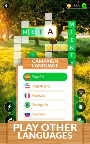 Word Life - Crossword puzzle 1.3.0 Screen 16