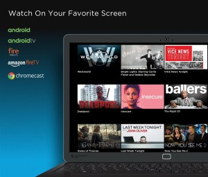 HBO NOW 1.6.0 Screen 8