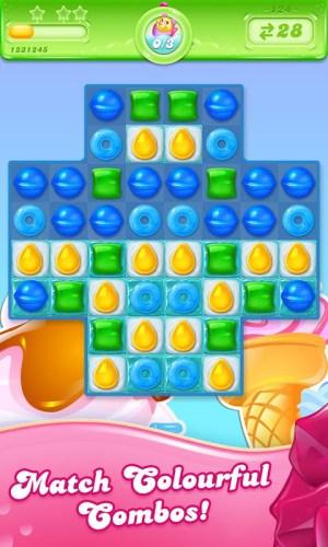 Candy Crush Jelly Saga 2.51.6 Screen 6
