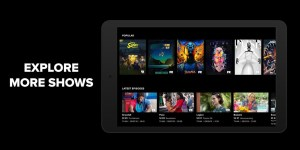 FXNOW: Movies, Shows & Live TV 5.1.1.165 Screen 2