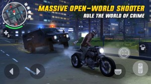 Android Gangstar New Orleans OpenWorld Screen 3