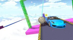 Ultimate Car Simulator 3D 1.6c Screen 4