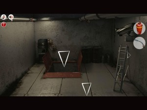 Android Escape the prison adventure Screen 4