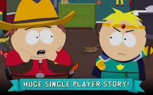 South Park: Phone Destroyer™ 4.2.0 Screen 16