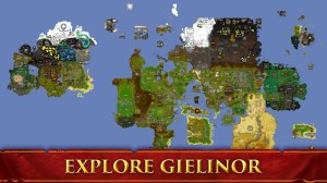 Old School RuneScape 176.6 Screen 5