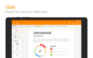 Polaris Office - Free Docs, Sheets, Slides + PDF 9.0.4 Screen 2
