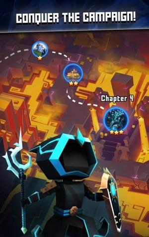 Portal Quest 0.6.3 Screen 1