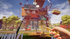 Hello Neighbor 2.0 Screen 3