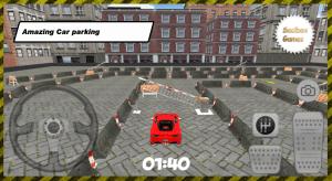 City Super Car Parking 10.0.0 Screen 4