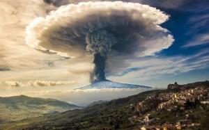 Volcanoes Live Wallpaper 1.4 Screen 4