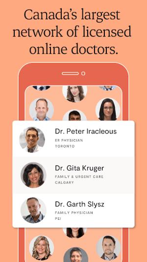 Maple - 24/7 Online Doctors 4.7.0 Screen 3