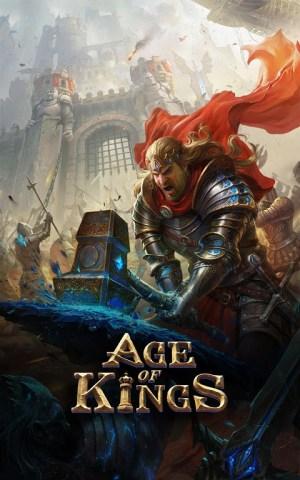 Age of Kings: Skyward Battle 3.11.0 Screen 8