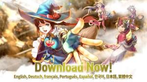 Flyff Legacy - Anime MMORPG 3.1.72 Screen 6