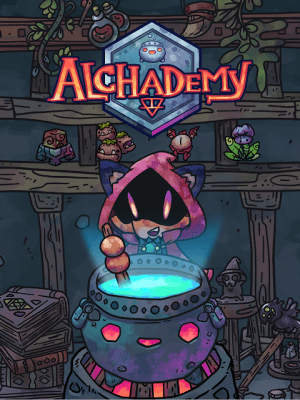 Alchademy 3.2.3 Screen 8