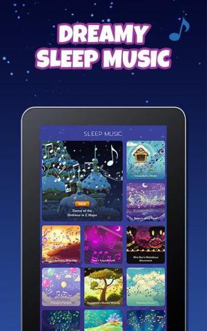 Moshi Twilight Sleep Stories: Calm Bedtime Aid 2.8.0 Screen 13