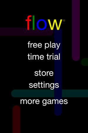 Flow Free 4.5 Screen 1