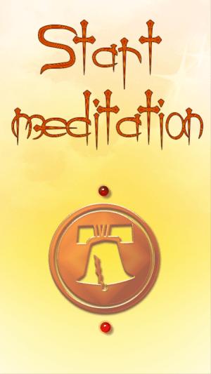 Bells Meditation 1.0.0 Screen 3