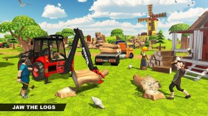 Virtual Village Excavator Simulator 1.17 Screen 4
