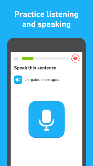 Duolingo: Learn Languages Free 3.85.1 Screen 3