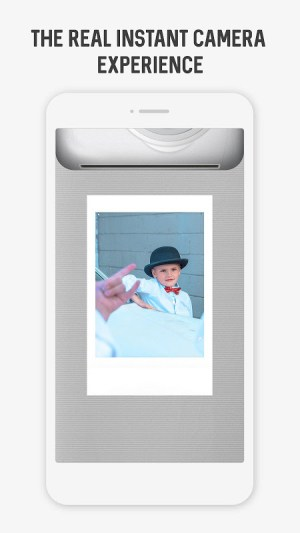 InstaMini - Instant Cam, Retro Cam 1.5.1 Screen 3